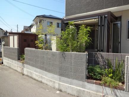 ジーマガーデンルームのある暮らし 姫路市S様邸3