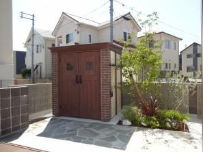 ジーマガーデンルームのある暮らし 姫路市S様邸5