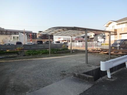 姫路市Y様邸施工前状況
