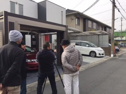 LIXIL優良現場写真撮影 スタイルコート姫路市N様邸2