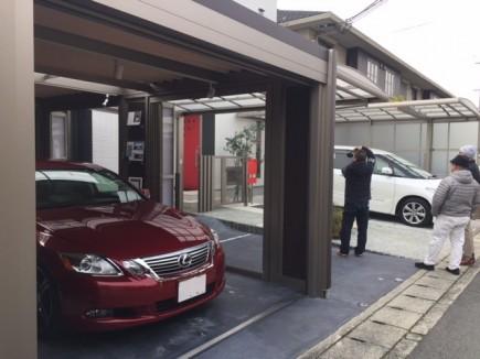 スタイルコート施工写真撮影 姫路市N様邸