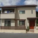 建物と調和したナチュラルデザイン 太子町I様邸1