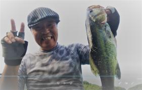 姫路バス釣り日記