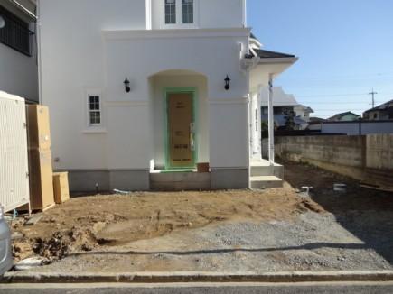 白で統一されたエレガントスタイル 姫路市N様邸施工前
