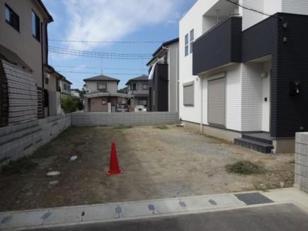 自然素材を取り入れたシンプルデザイン 姫路市O様邸施工前